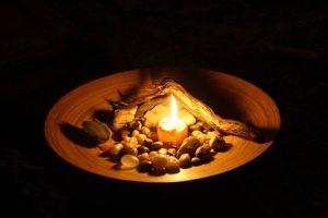 5 Meditationsabende