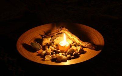Meditations- und Begegnungsabend