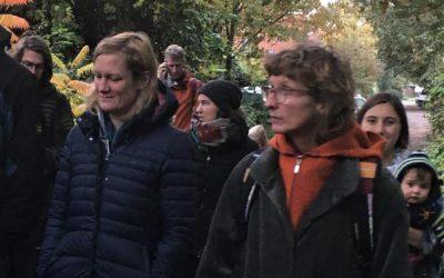 Herbsttreffen vom 23. – 25.10.2020